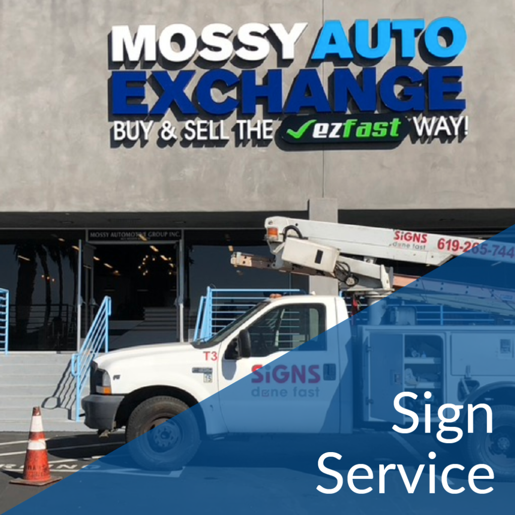Sign Service